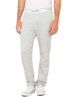 Modern Cotton Stretch Lounge Pant