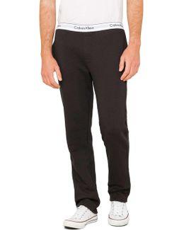Modern Cotton Stretch Lounge Pant