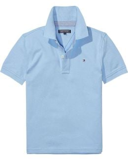 Ame Tommy Fashion Polo S/s