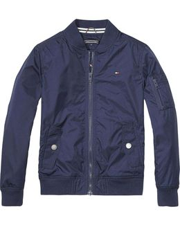 Dg Thkb Straight Bomber Jacket 24