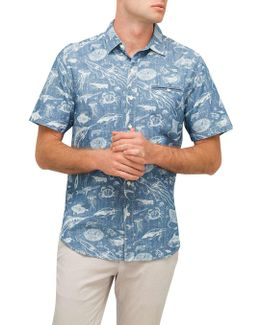Marlin Party Shirt