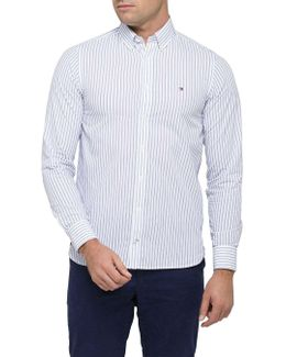 Falco Stripe Shirt