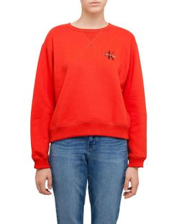 Vintage Boyfriend Sweatshirt