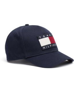 Tommy Cap