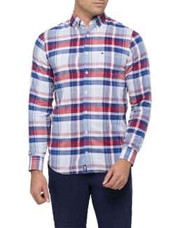 Shane Check Shirt