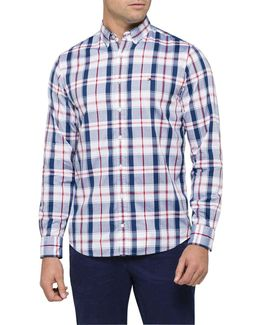 Layton Check Shirt