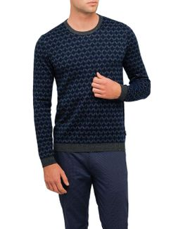 Patterned Knitwear