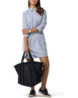Annie Dress 3/4 Slv