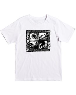 Surf Square Youth T-shirt