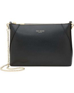 Chania Chain Crossbody Bag