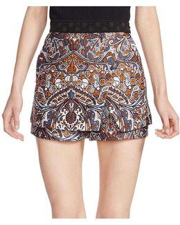 Imane Shorts
