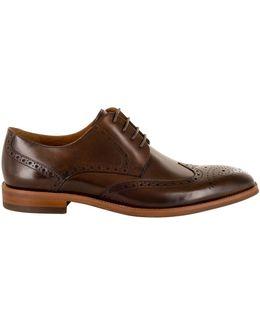 Birmingham Classic Styles Brogue