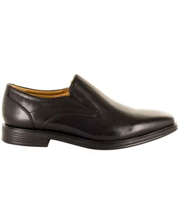 Arlington Plain Vamp Business Slip On Shoe