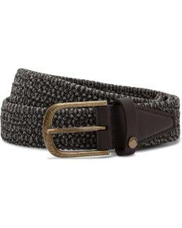 Core Elastic Colour Belt