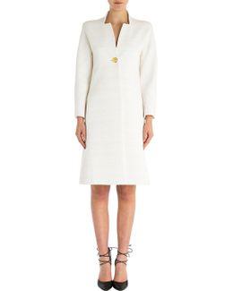 Pearl Tweed Regent Street Coat
