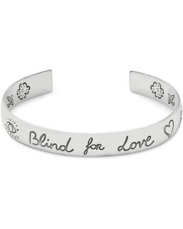 Blind For Love Collection Ring