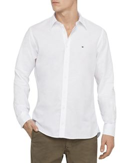 College Oxford Shirt