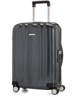 Litecube 55cm Spinner Graphite Suitcase