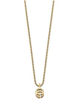 Running G Collection Necklace