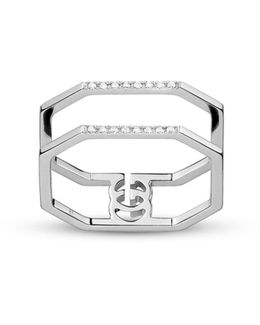 Running G Collection Ring