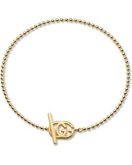 Running G Collection Bracelet