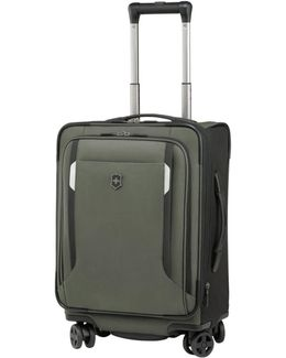 Werks Traveler 5.0 Expandable 8w Medium Case