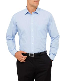 San Jose Check Shirt