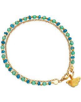 Appatite Ginko Biography Bracelet