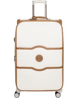 Chatelet Soft Plus 77cm 42 Large Trolley Case