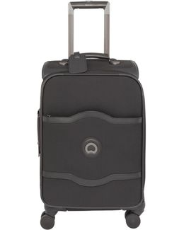 Chatelet Soft Plus 55cm 4w Cabin Trolley Case