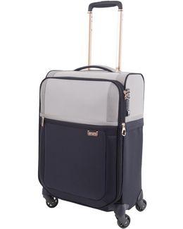 Uplite 55cm Spinner Suitcase