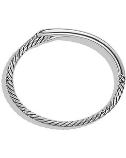 Labyrinth Single-loop Bracelet, 10mm