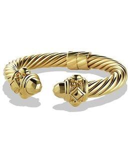 Renaissance Bracelet In 18k Gold, 10mm