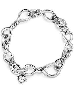 Continuance Medium Chain Bracelet