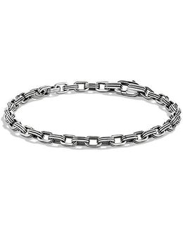 Royal Cord Chain Bracelet, 5mm