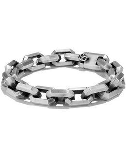 Heirloom Streamline Link Bracelet