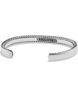 Streamline Cuff Bracelet