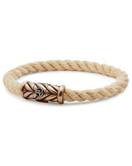 Maritime® Rope Bracelet, 8mm