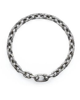 Shipwreck Chain Bracelet, 6mm