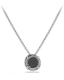 Châtelaine® Pendant Necklace With Black Onyx