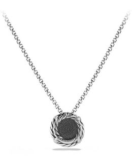 Châtelaine® Pendant Necklace With Pearl