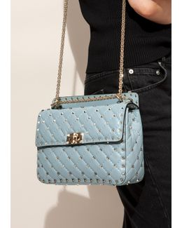 Nube Rockstud Spike Bag
