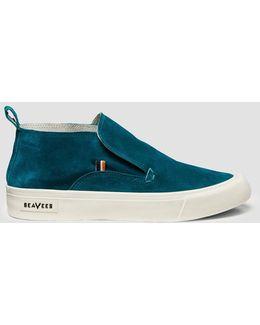 Huntington Middie Sneakers