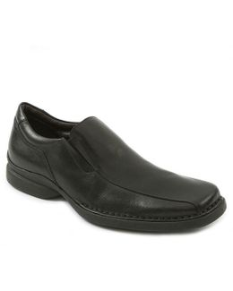 Punchual Loafers
