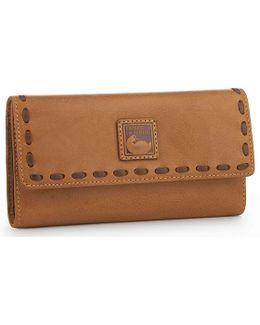 Checkbook Wallet
