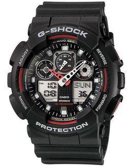 G-shock 'big Combi' Watch