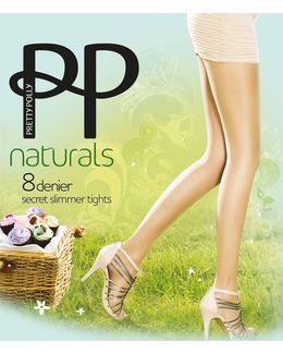 Naturals Secret Slimmer Tights