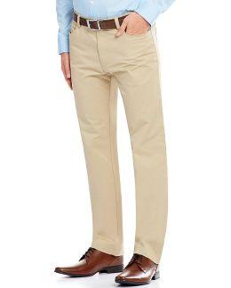 Sateen Bowery Pants