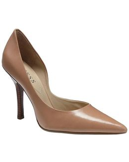 Carrie D'orsay Pumps