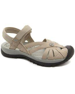 Rose Waterproof Sandals